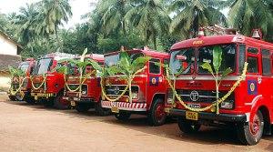 Ayudha Puja—Mangalore India—Foto Rajesh Shetty—Mangalore.com